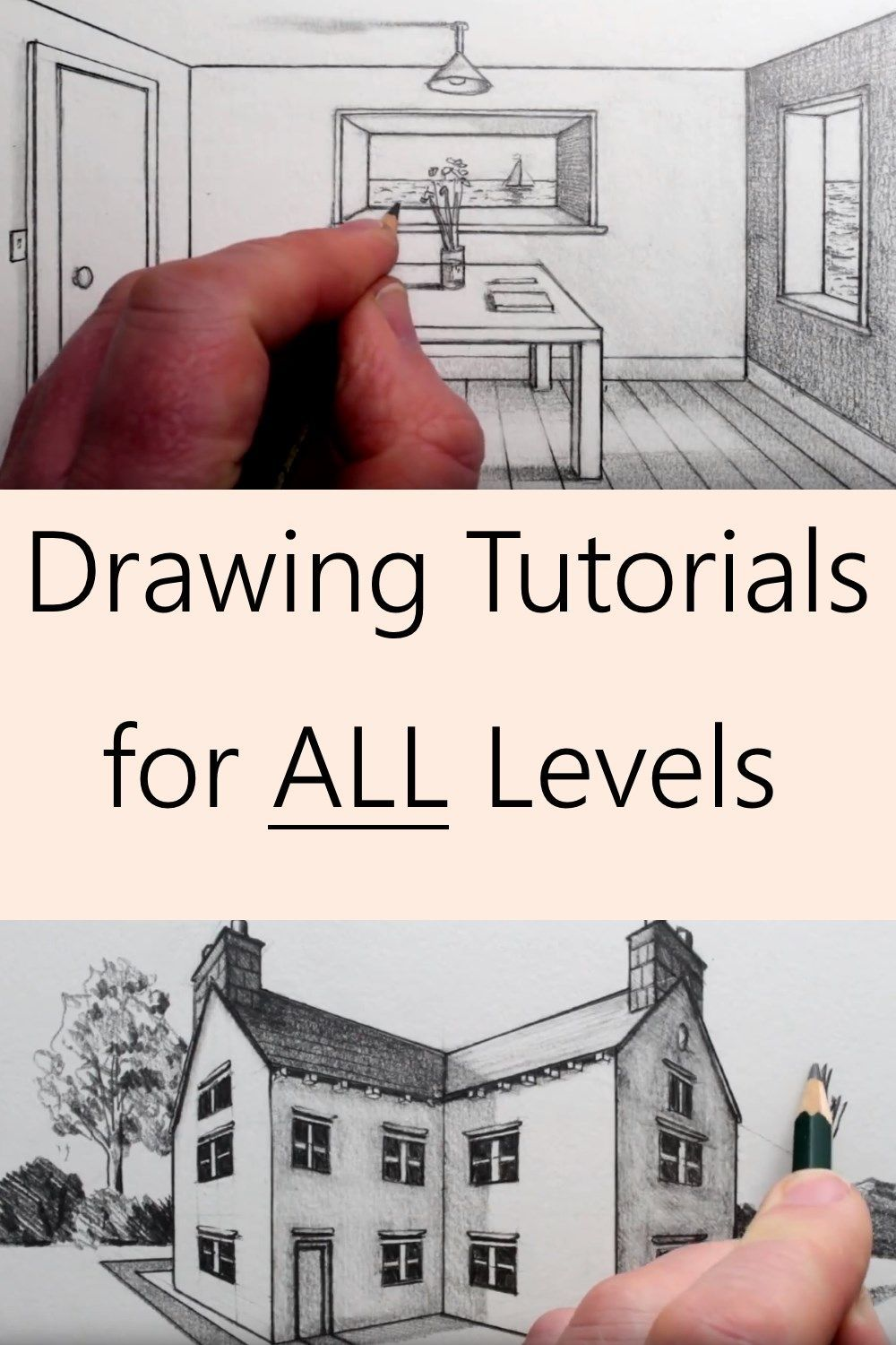 Best Drawing Channels On Youtube Learn To Draw And Paint Online