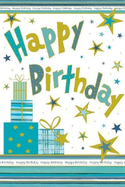 Male Friendship Birthday Greetings – Male Birthday Greetings