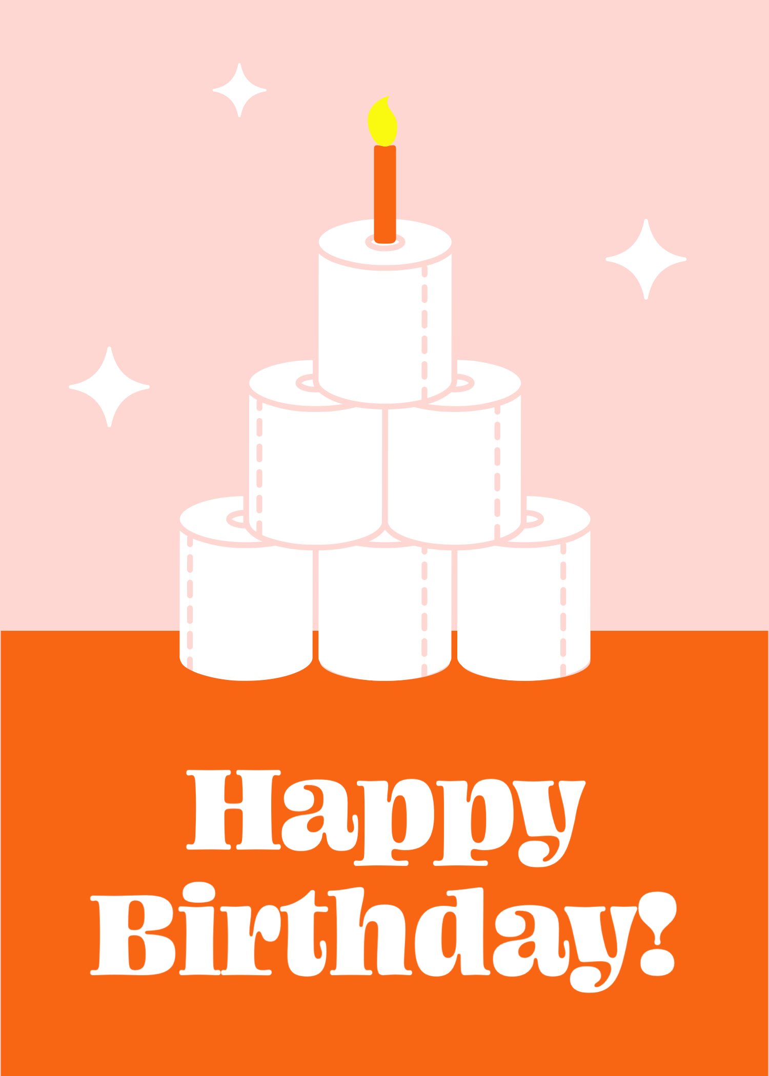 DIY Happy Birthday Card with Templates in 2020 Happy
