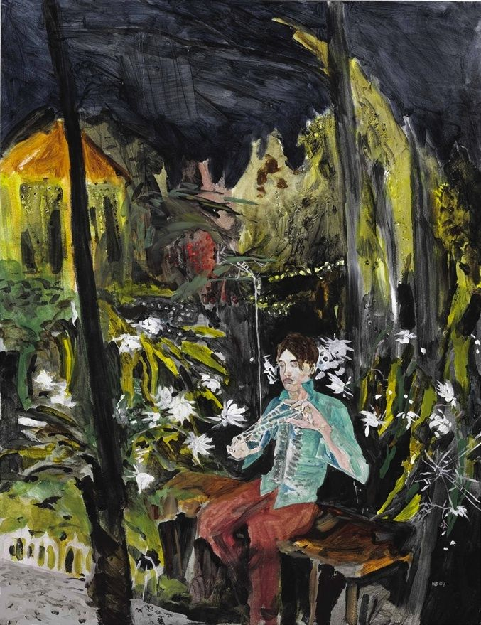 89 best Doig \ Bas images on Pinterest Peter doig, Peter ou0027toole