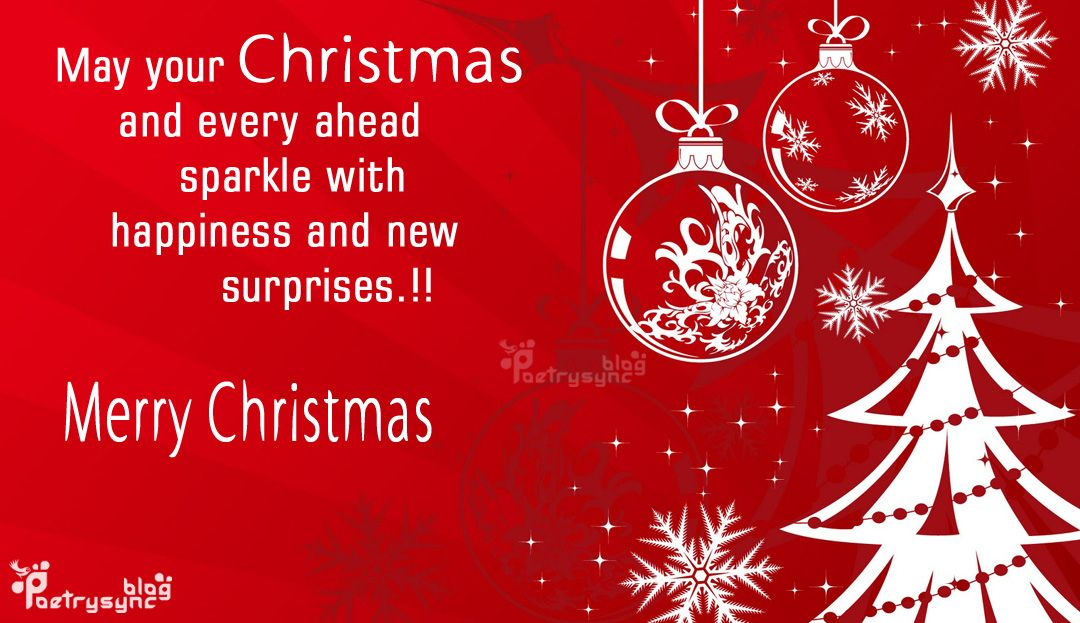 Poetry Merry Cristmas Wishes And Sms Messages In English Merry Christmas Sms Married Christmas Merry Christmas Images