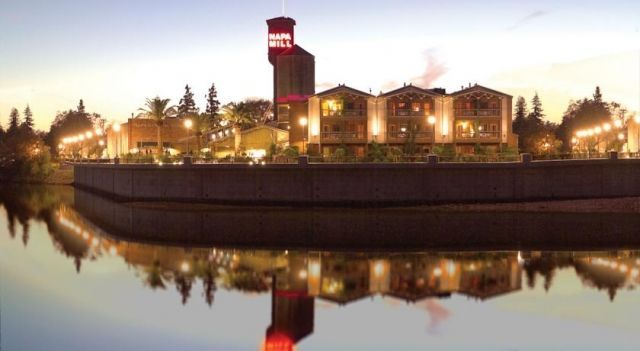 Napa River Inn - 4 Star #Hotel - $202 - #Hotels #UnitedStatesofAmerica #Napa http://www.justigo.co.uk/hotels/united-states-of-america/napa/napa-river-inn_94043.html