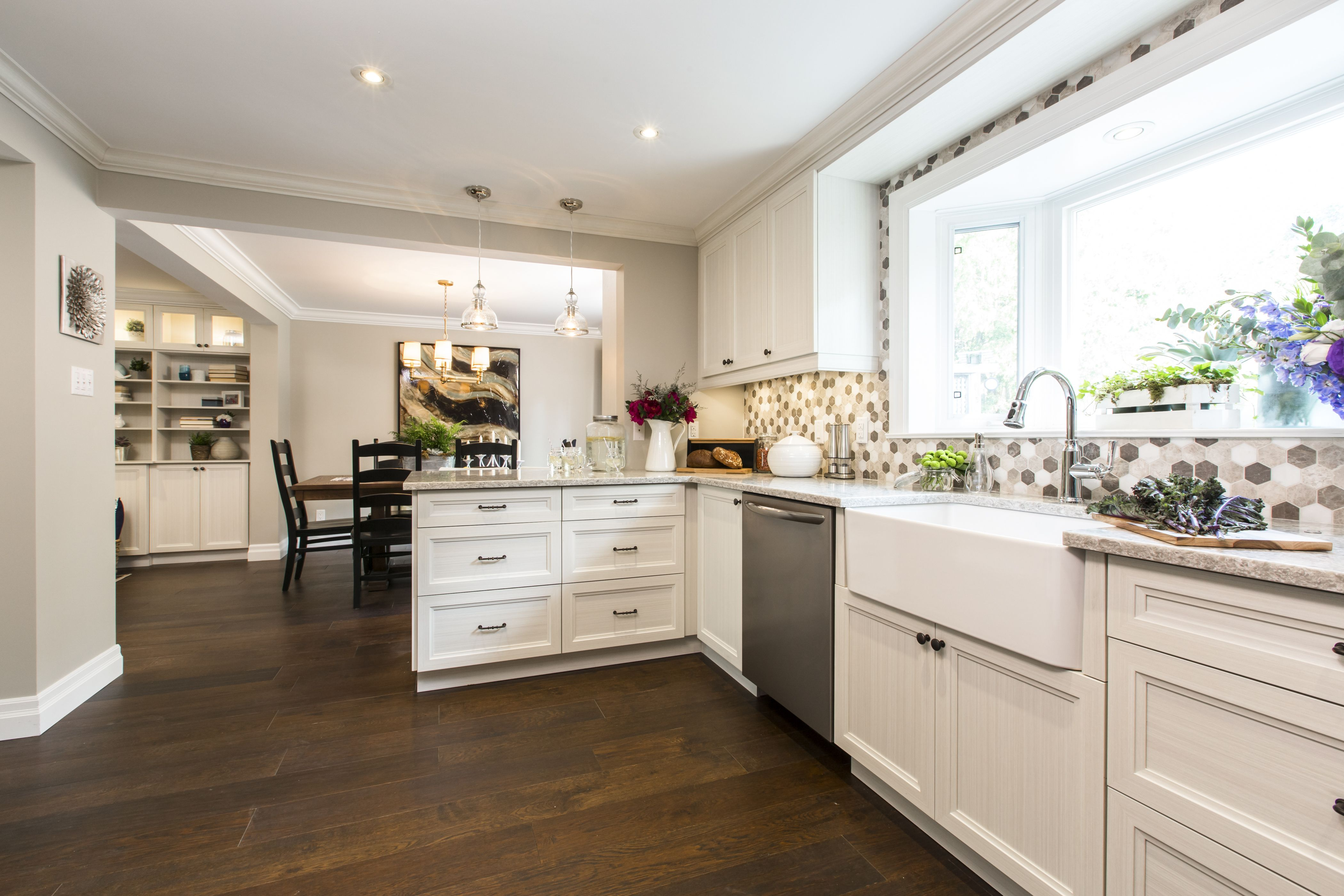 During This Weeku0027s Episode Of @W_Networku0027s @PropertyBrother, You Can Find  Our BLANCO CERANA · Property Brothers KitchenFireclay SinkKitchen ...