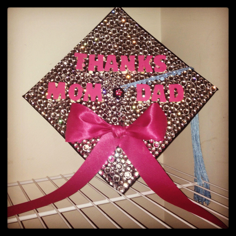 Pin By Ashley Galante On Craft Ideas Graduation Cap Decoration Graduation Cap Designs Diy Graduation Cap