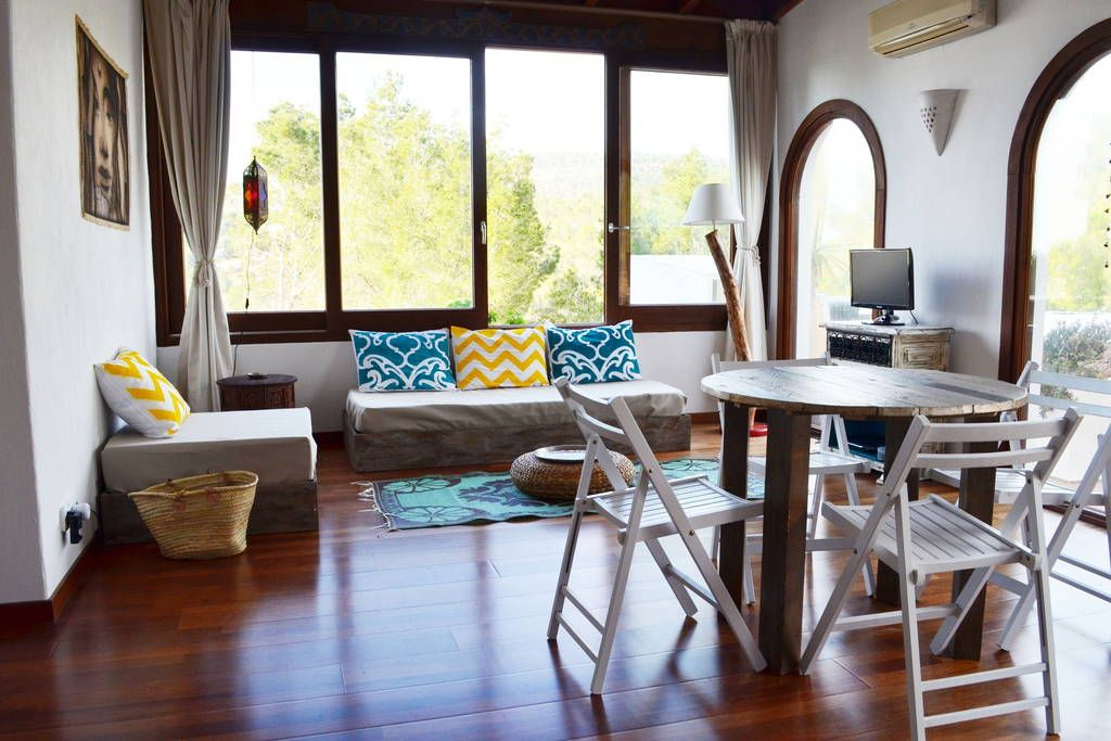 Can La Madera Apartments For Rent In Ibiza Cala Vadella Home Flat Apartment Apartments For Rent