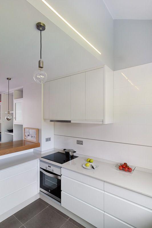Pr cticas soluciones en un tico gallego for Soluciones apartamentos pequenos