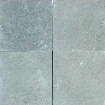 Sample Of 12x12 Gauged Montauk Blue Slate Tile Traditional Wall And Floor Tile By Tilesbay Slate Tile Flooring Tile Floor