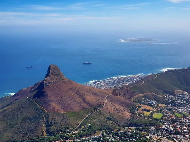 I wish to climb #LionsHead one day and to do that I need to prepare myself for the same! #HealthyLiving #LifeGoals @SamsungSA @samsungmobilesa #GalaxyNote8 #DoBiggerThings #shotwithmygalaxy #TheLifesWay #Photoyatra #AashishRaiJain #WalkingwithCamera #photographerwithpassion #instagrammer #6yearsofthelifesway #TheLifesWayTravels #TheLifesWayReviews #Naturelover #mountainlove #CapeTown #SouthAfrica #mobilePhotography #SmartphoneCamera #Blogger #vLogger #photographylover #TravelBlogger #TravelGoals