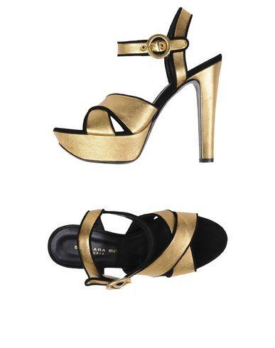 BARBARA BUI Sandals. #barbarabui #shoes #샌들