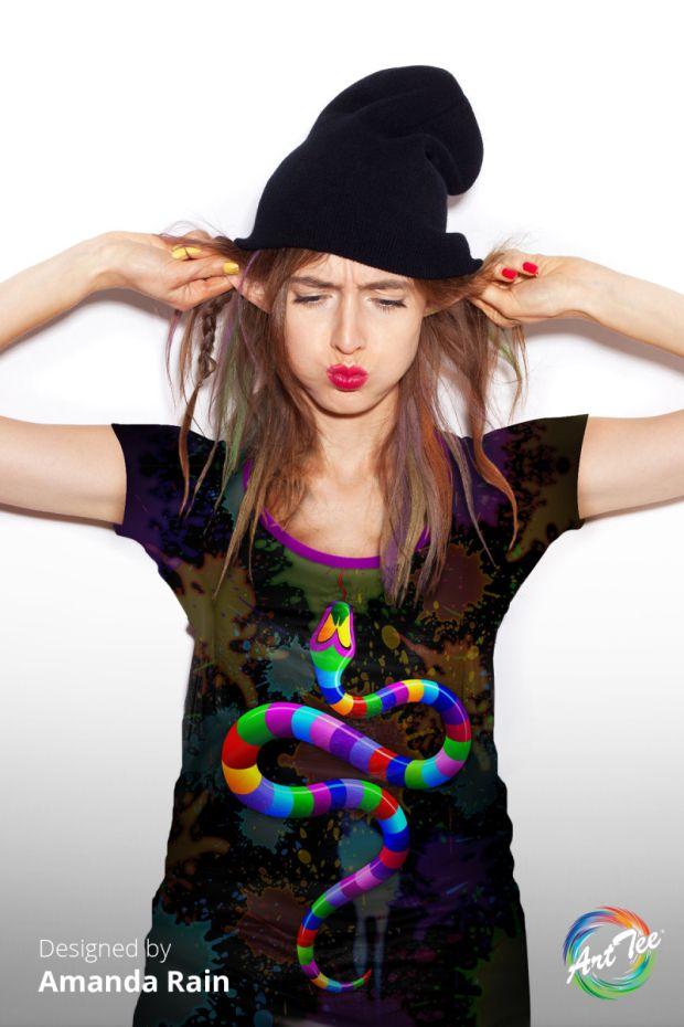 Get Fierce Street Fashion With OArtTee!