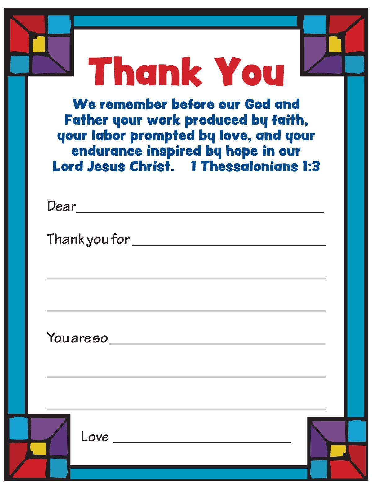 Pastor Appreciation Cards Free Printable Pastor