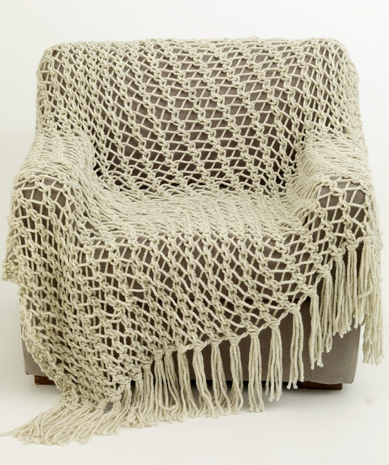 Free knitting pattern for one row repeat weekend lapghan this free knitting pattern for one row repeat weekend lapghan this easy afghan is a quick bankloansurffo Gallery