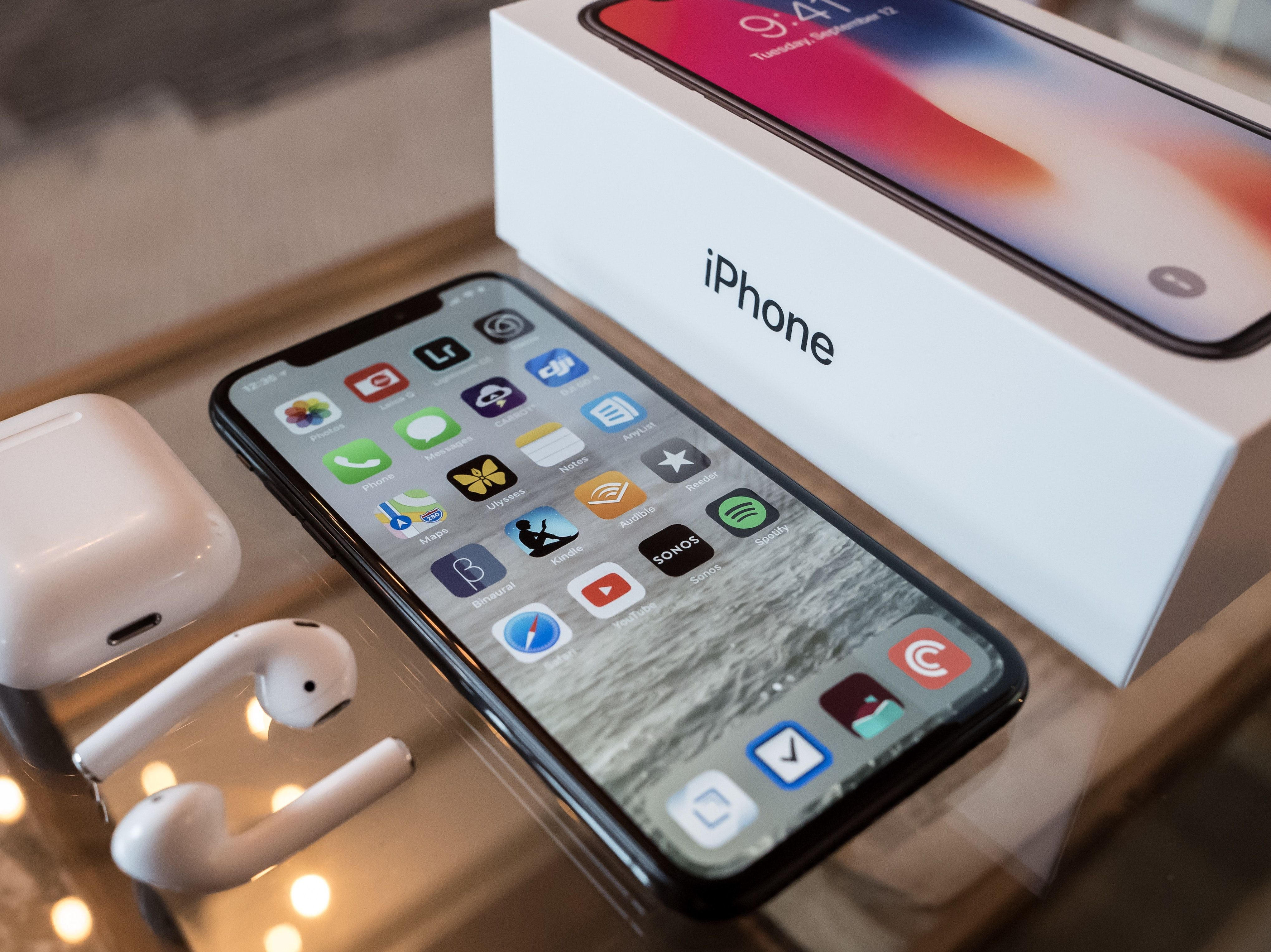 When Can I PreOrder iPhone XS? New Apple Device Likely to