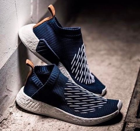 scarpe adidas nmd cs1 brillantinate