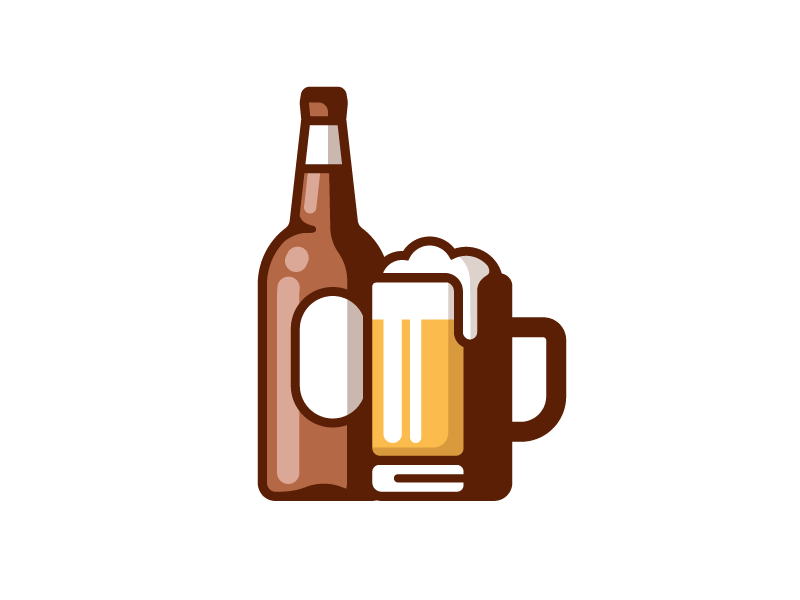 Beer Beer Icon Beer Illustration Beer Vector