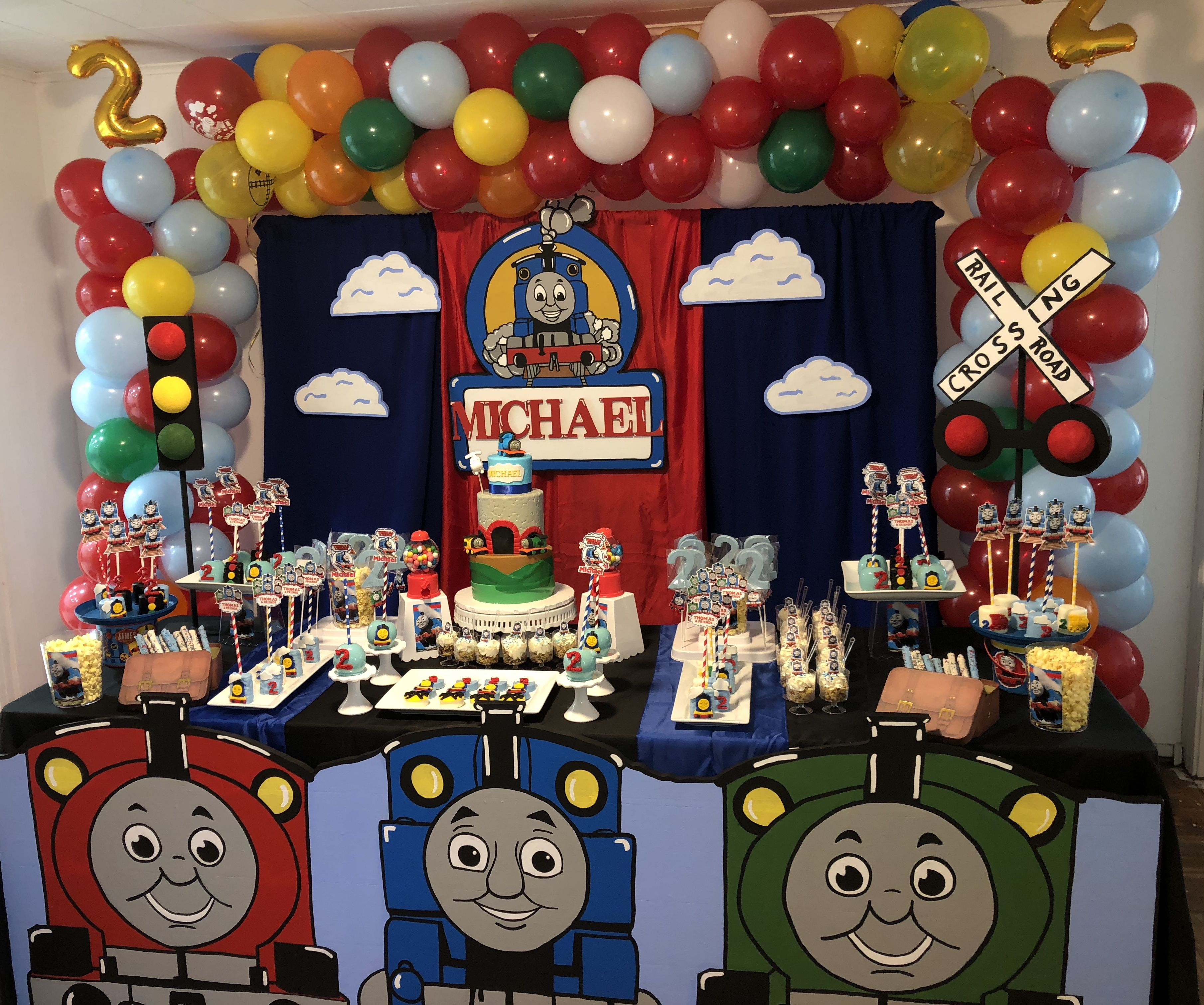 Pin On Candy Table And Treats