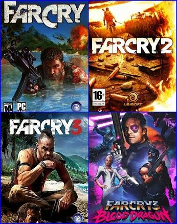 Coming To Playstation 3 On February 11 Far Cry Compilation Is All The Far Cry Games For 39 99 That S Far Cry Far Cry Far Cry Game Video Game News Far Cry 2