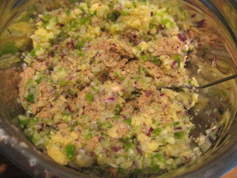 mackerel patties  healthy receipes mackerel patties