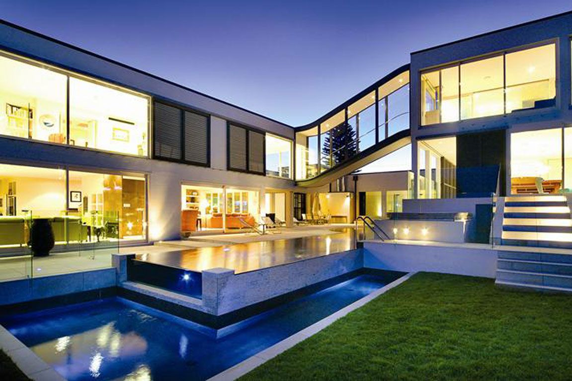 Image gallery expensive houses for The most luxurious homes in the world