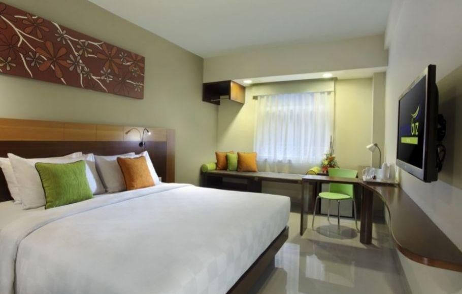 PrimeBiz Hotel Surabaya Siap Beroperasi Di Januari 2017