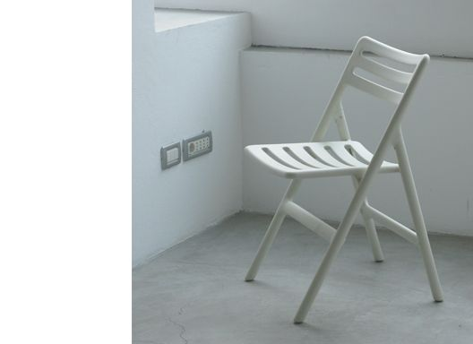 Folding Air-Chair de Jasper Morrison