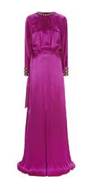 Maxi dress by Temperley London