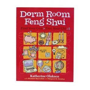 Dorm Room Feng Shui Book