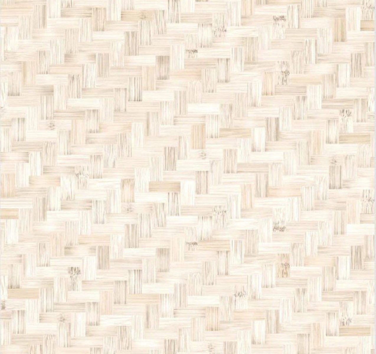 Nachahmung Nachahmung Bambus Strohmatten Tapeten-Muster Hintergrund ...