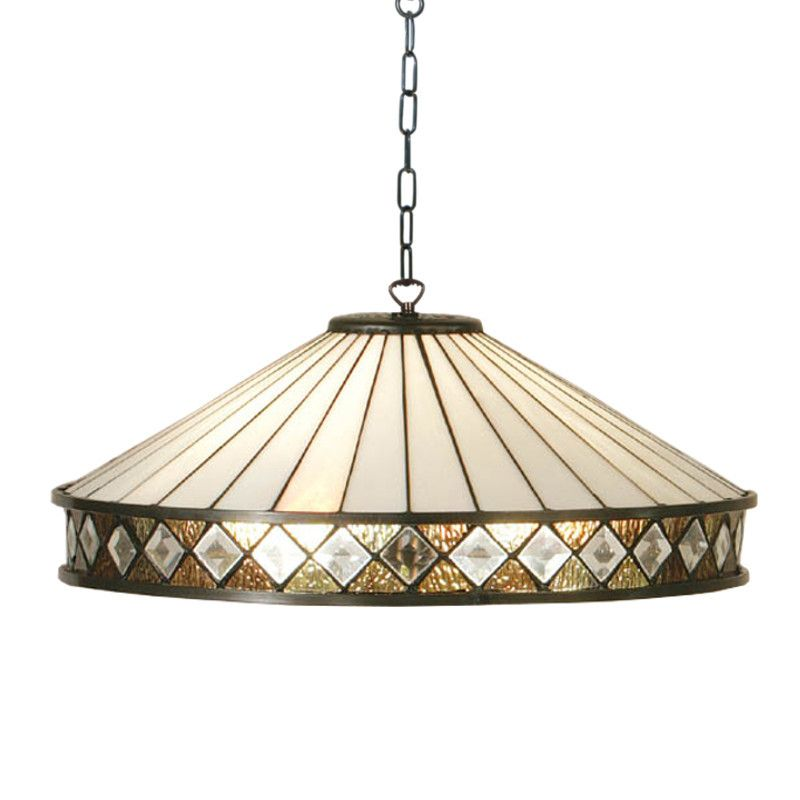 The Fargo Tiffany Lighting range by Interiors 1900 is Art Deco simplicity at its best.  sc 1 st  Pinterest & The Fargo Tiffany Lighting range by Interiors 1900 is Art Deco ... azcodes.com