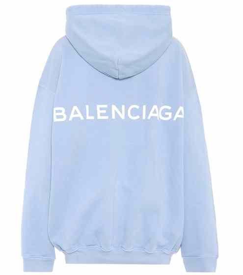 neue bilder von Skate-Schuhe verrückter Preis Cotton hoodie | Balenciaga | แฟชั่นผู้หญิง in 2019 | Sweater ...