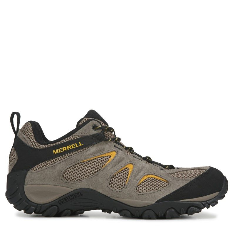 senaste designen bästa skor specialförsäljning Merrell Men's Yokota 2 Trail Medium/Wide Hiking Shoe Boots ...