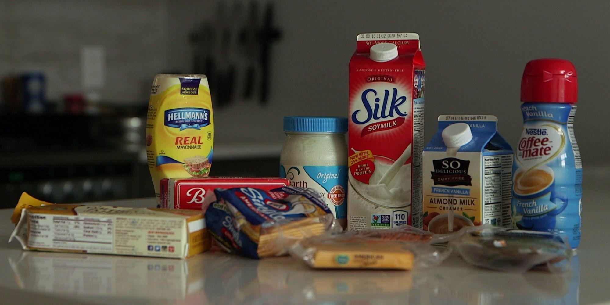 Do Vegan options ever taste better than the real thing? Find out here: http://www.huffingtonpost.com/2015/06/22/vegan-food-taste-test_n_7616862.html