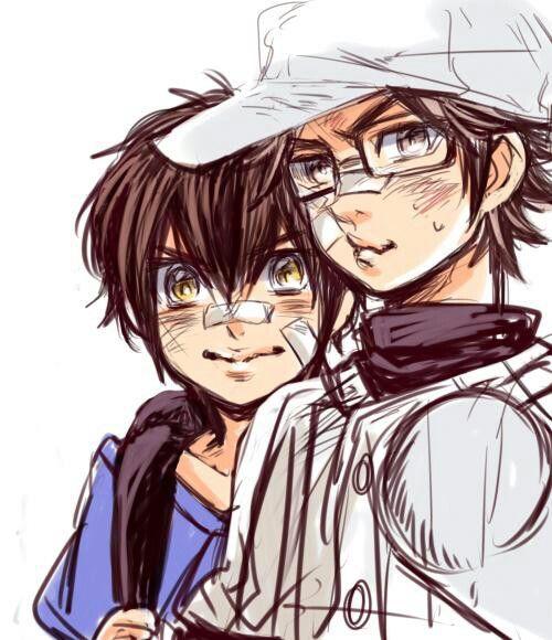 Ace Of Diamond Appreciation Tanba Koichiro: Anime And Manga