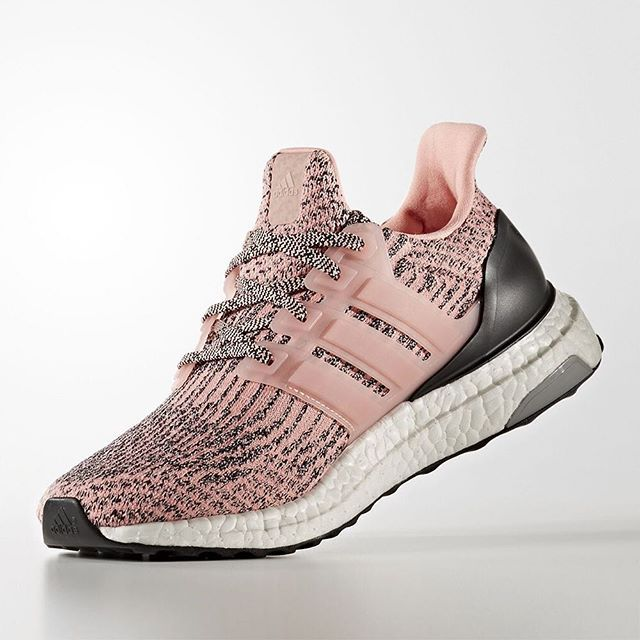 The adidas Ultra Boost 3.0 in a rosy pink colorway is coming