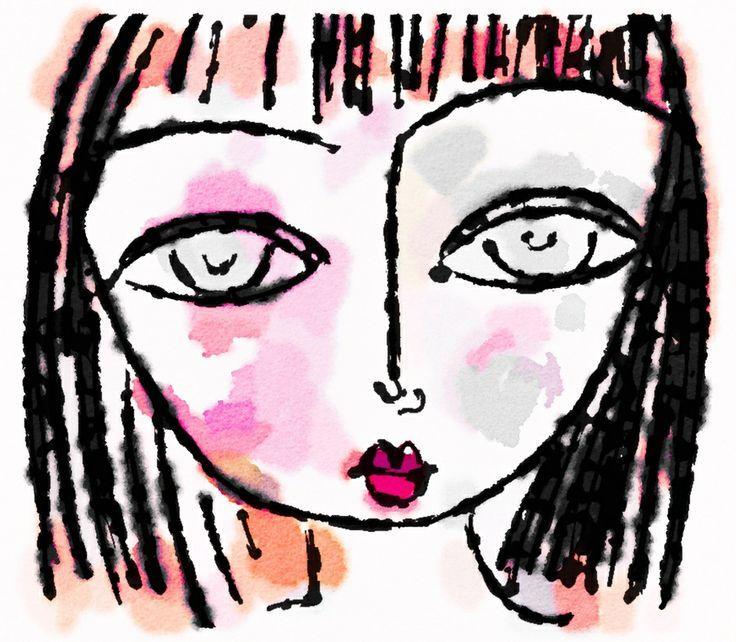 rachelle panagarry | Illustration - Rachelle Panagarry