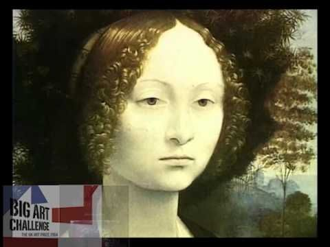Landmarks of Western Art Documentary. Episode 02 The Renaissance