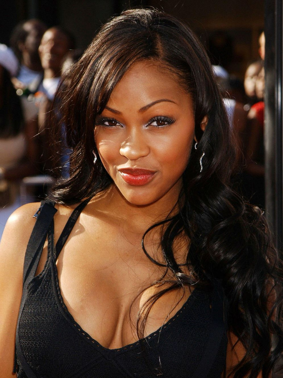 Meagan good heyhey pinterest celebrity black actresses and meagan good baditri Images