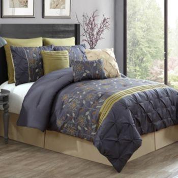Victoria Classics Prairie 9-pc. Comforter Set