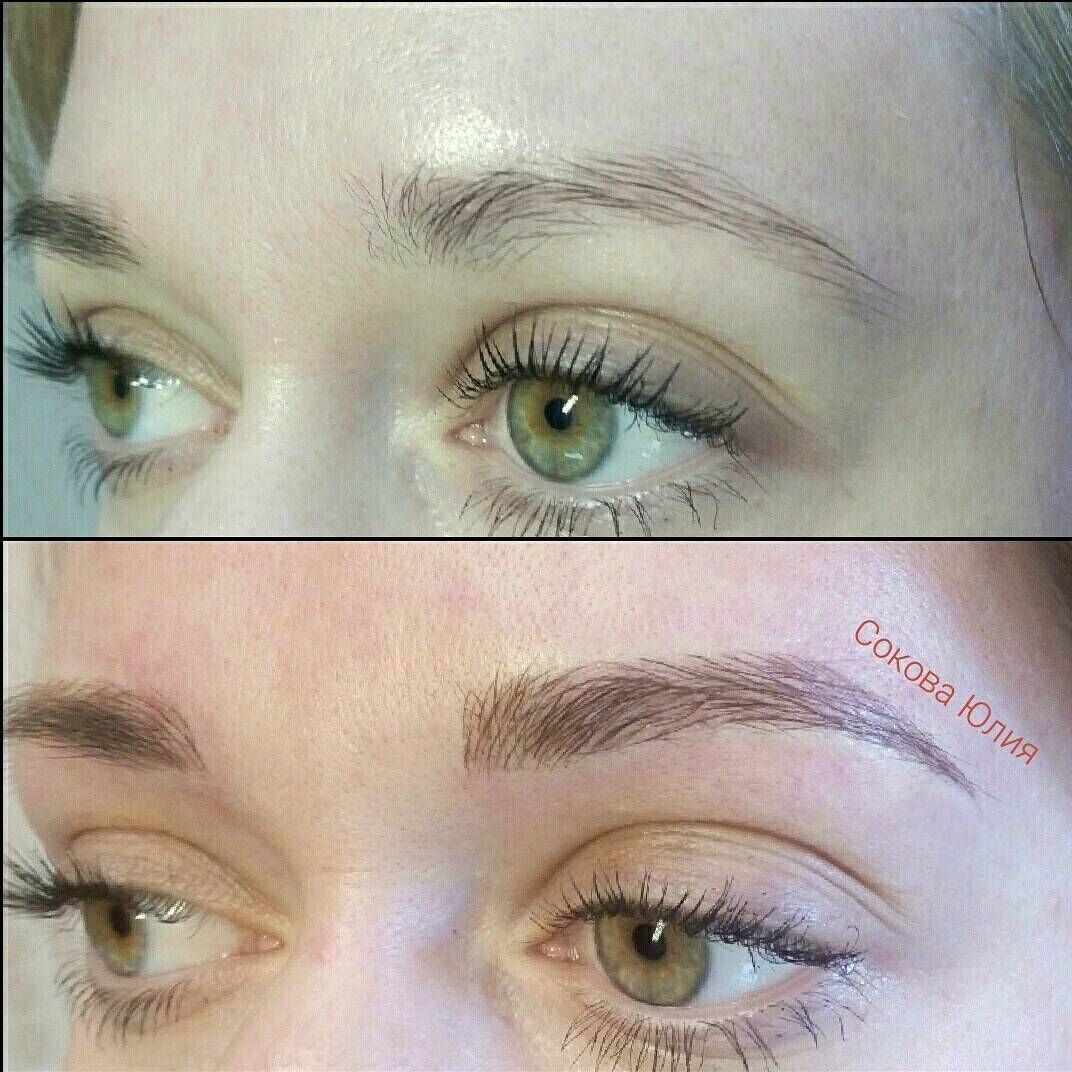 These Amazing Microblading Results May Persuade You to Get