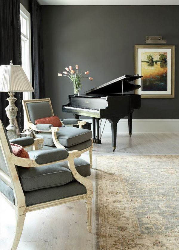 26 Piano Room Decor Ideas Piano Room Decor Piano Living Rooms Grand Piano Room