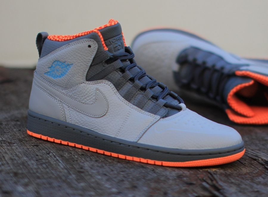 "Air Jordan 1 Retro '94 ""Bobcats"" • KicksOnFire.com"