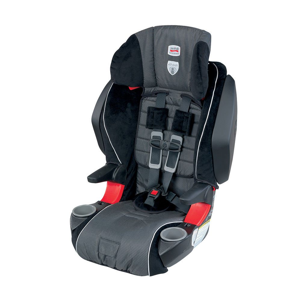 Britax Duo Plus John Lewis Britax Frontier 85 Sict Combination Booster This 2 In 1