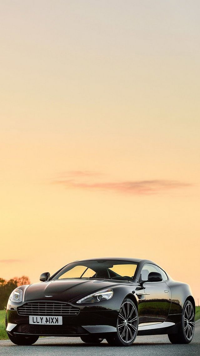 Aston Martin Db9 Iphone 5s Wallpaper Aston Martin Vulcan Aston Martin Aston
