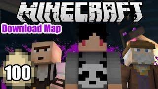 minecraft aphmau fnaf map download