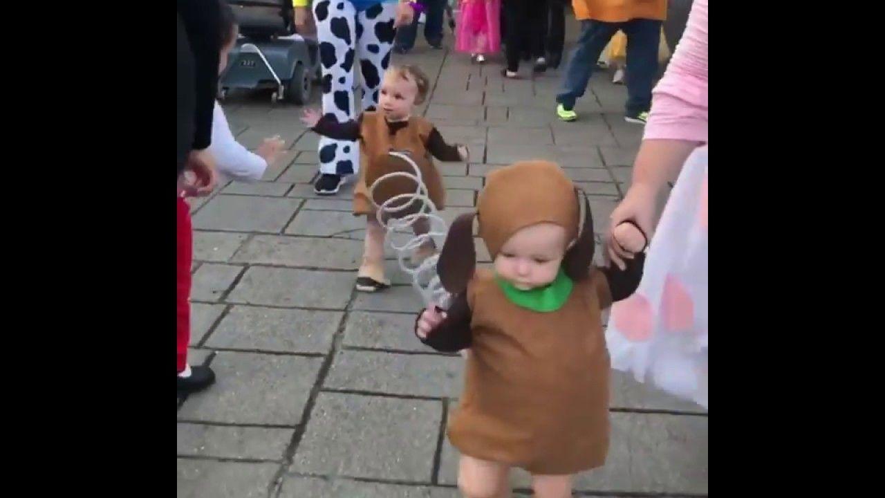 Toy Story Slinky Dog Baby Costume Toy Story Slinky Disney Baby