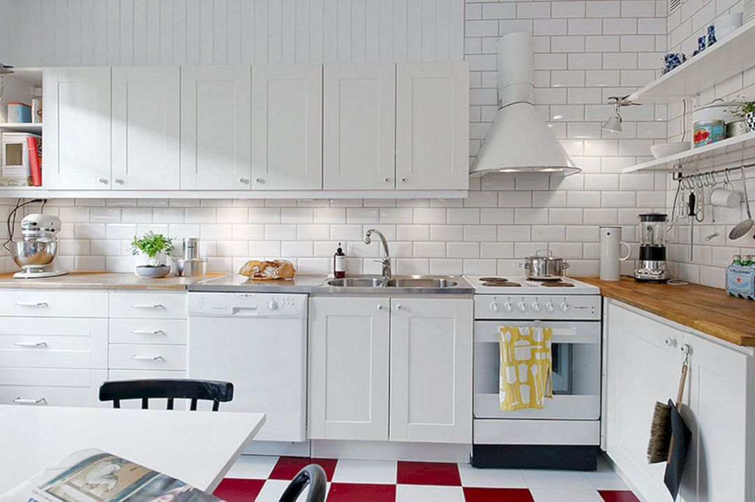 30 Extraordinary Modern White Kitchen Cabinets Design Ideas Contemporary Kitchen Cabinets Kitchen Design Modern White Modern White Kitchen Cabinets