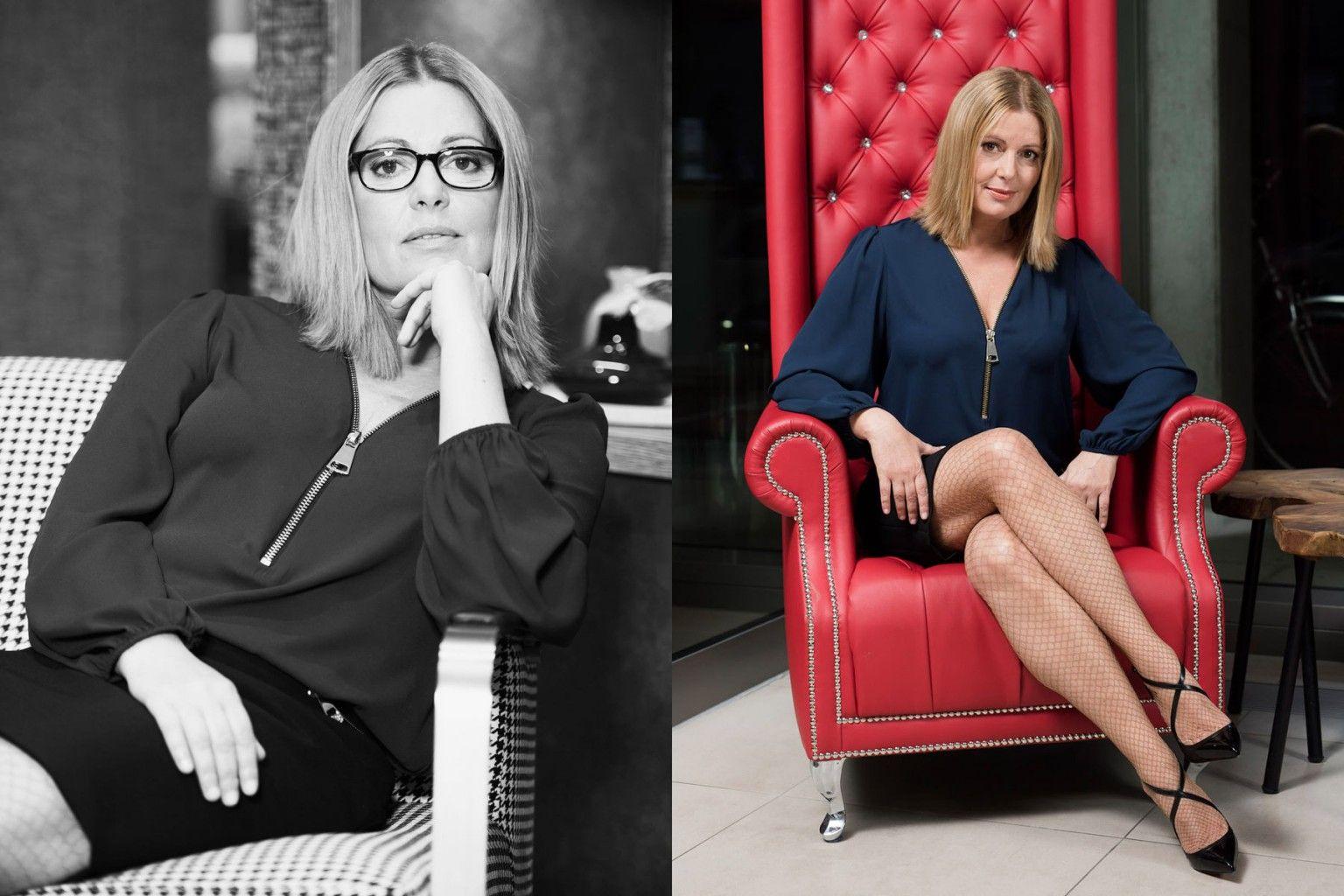 Karin Thaler - FullProfile von Schauspielervideos