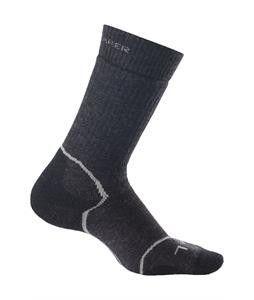 Icebreaker Hike+ Crew Medium Cushion Socks Womens