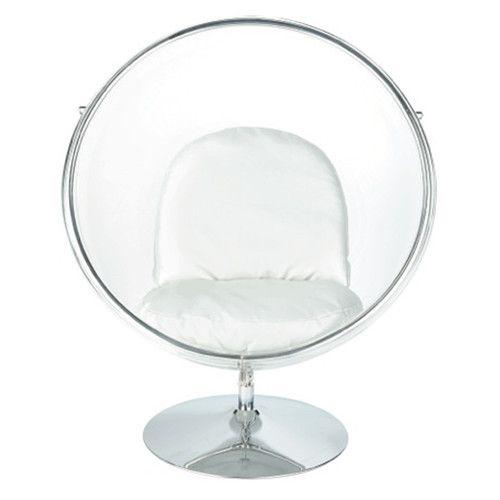 Fauteuil œuf Transparent Sphere Fauteuil Transparent Fauteuil Oeuf Chaise Oeuf
