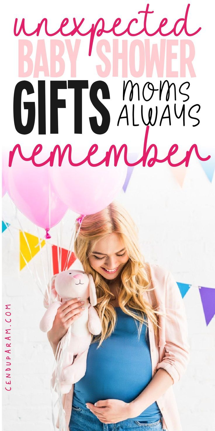 Gender Neutral Baby Shower Gifts That are Creative and borderline Genius!
